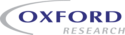 Oxford research logo